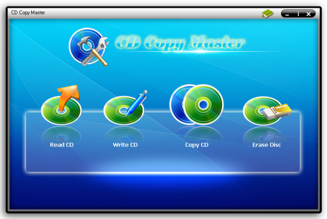 CD Copy Master v1.0.1.0290. Фотошоп на русском языке/Photoshp CS 8.0 rus +